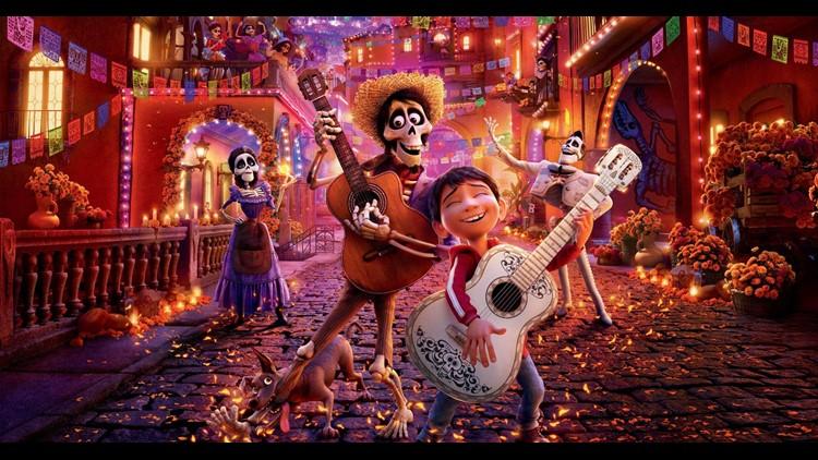 Disney-Pixar's 'Coco' is now on Netflix!   13newsnow com