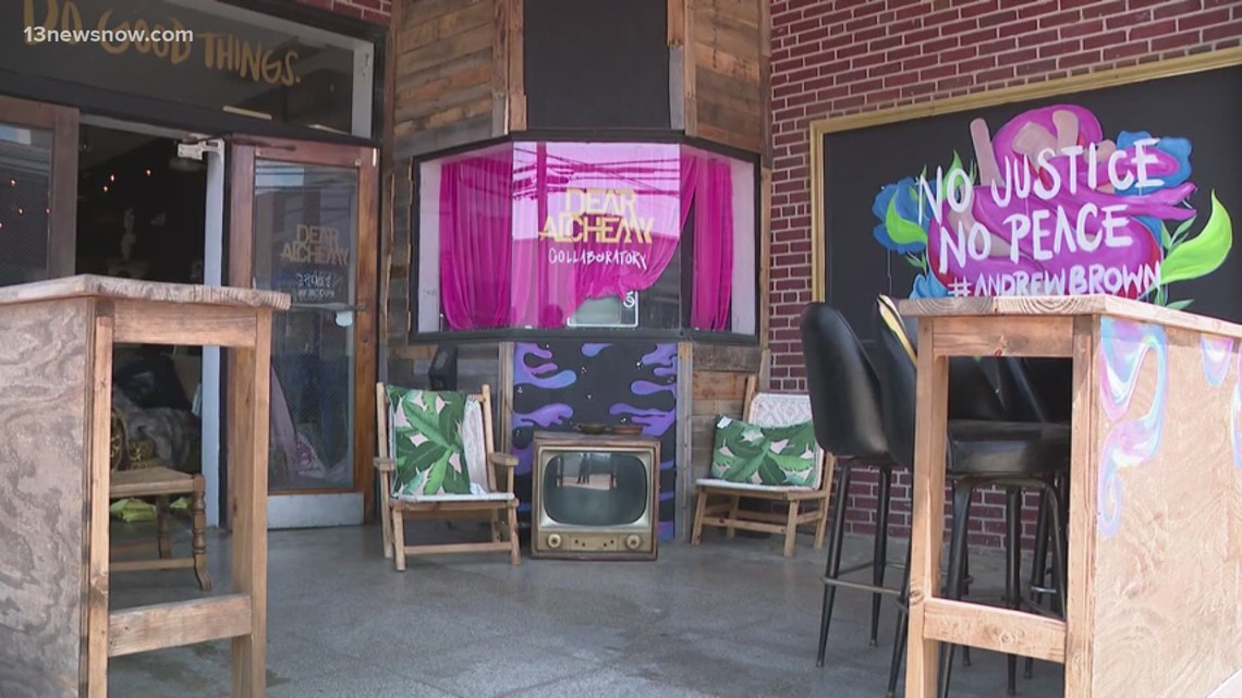 Elizabeth City business owners say racial justice reckoning 'worthy cause' for temporary closures