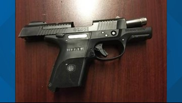 TSA stops Virginia Beach woman with loaded handgun at Norfolk International Airport
