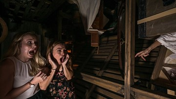 Countdown to Busch Gardens' Howl-O-Scream begins