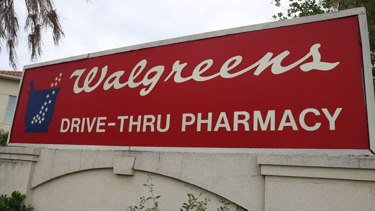 An Arizona woman says a Walgreens pharmacist denied her prescription medication during one of the toughest moments of her life.