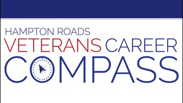 New portal, Veterans Career Compass, connects skilled vets with employers
