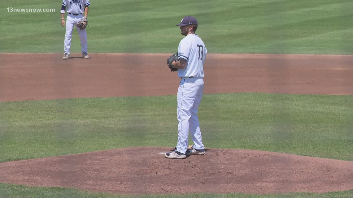 Gregory drafted by Blue Jays