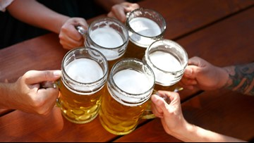 Hampton Roads breweries among those from Virginia to exhibit in London