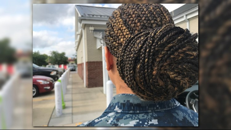 navy hairy style bun_1531405334509.png.jpg