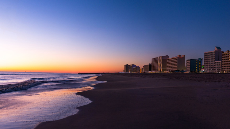 Virginia Beach Municipal Equality Index score increases by over 50 percent