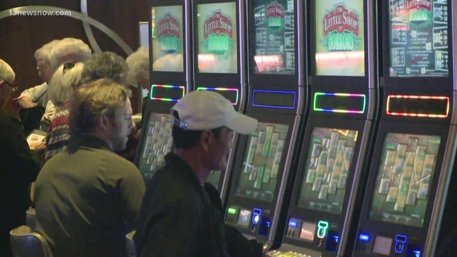 Gloucester County Board of Supervisors expected to support casino in Hampton