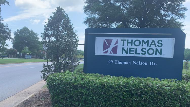Thomas Nelson Community College to undergo name change