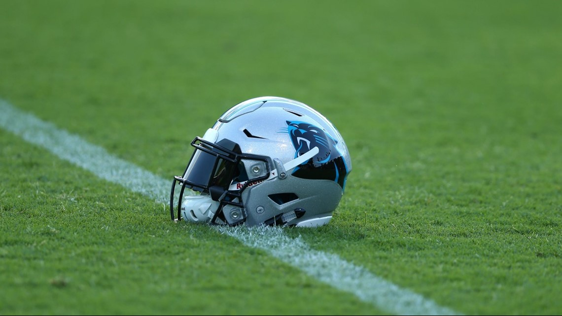 Programming Alert: Carolina Panthers pre-season football on 13News Now