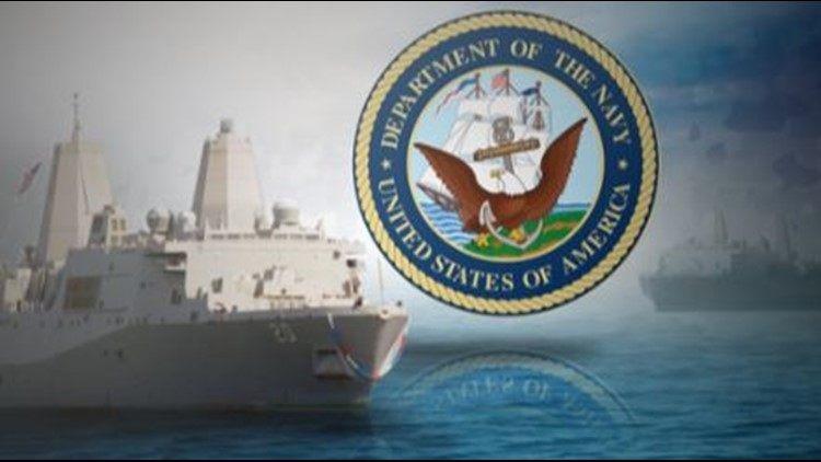 U S Navy Holding Security Hiring Event At Tcc Campus In Va Beach