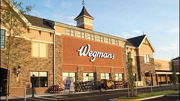 Grand opening of Wegmans in Virginia Beach just days away