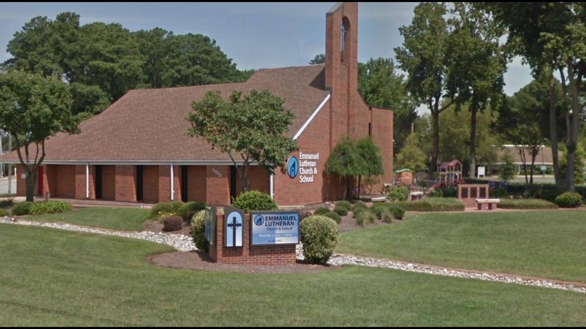 Coastal Community Church Virginia Beach Va
