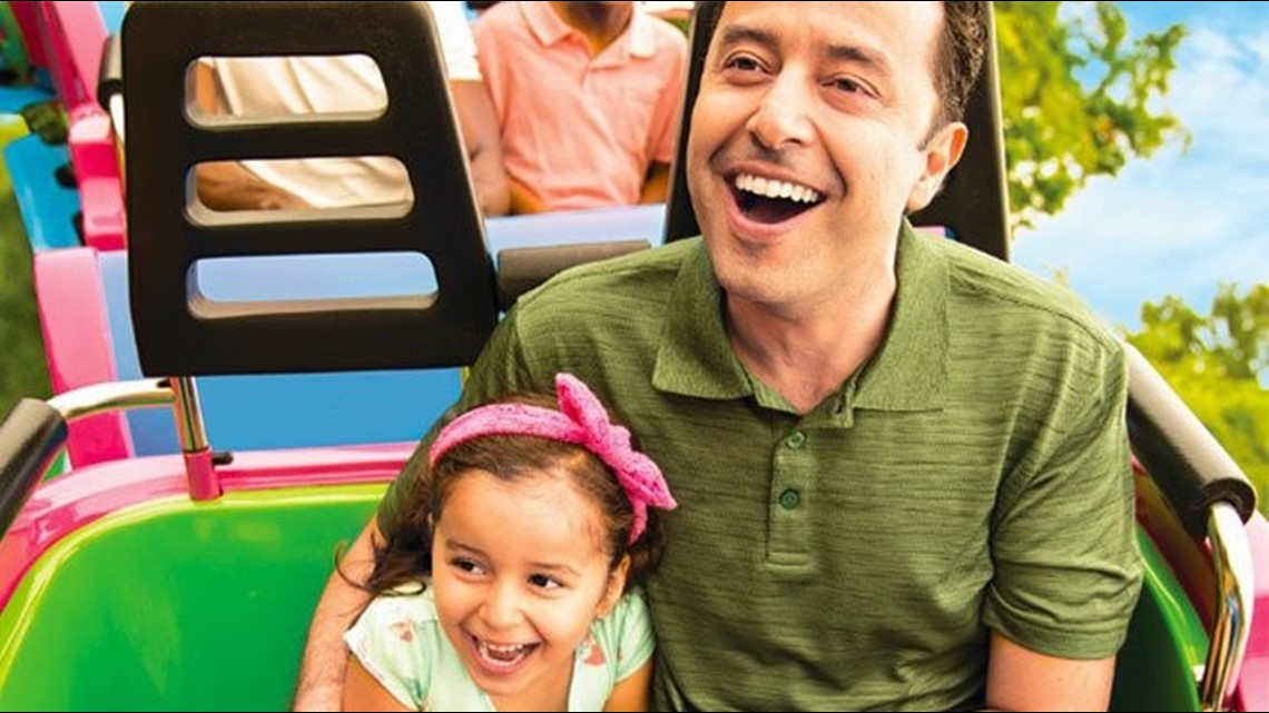 Busch Gardens Water Country Usa Offer Free Admission For Kids Under 9