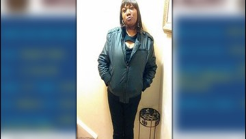 UPDATE: Portsmouth police report missing 45-year-old woman