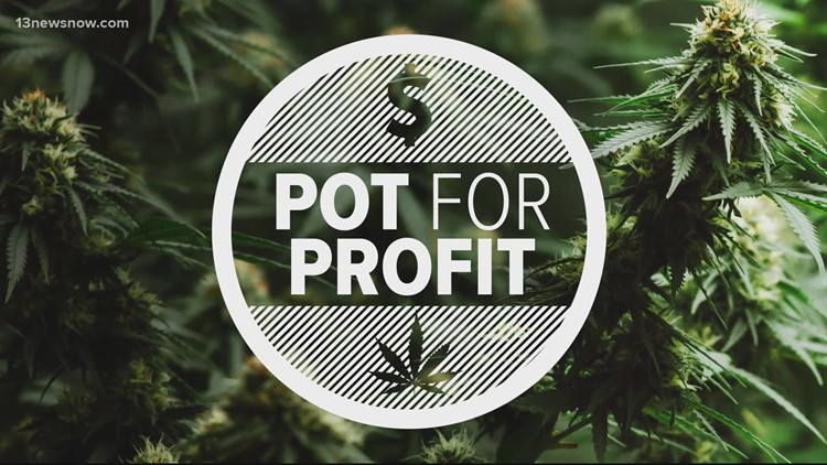 Pot for Profit Part 2