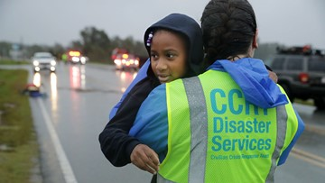 Lawmakers give unanimous approval to Florence disaster relief fund bills