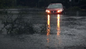 Official: Road repairs after Florence to cost at least $266M