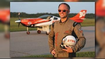 Local pilot wins national air race | 13newsnow com