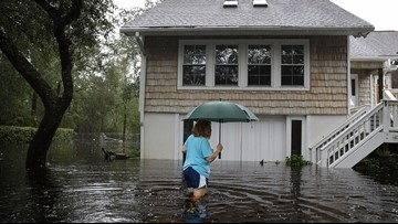 $12M grant goes to North Carolina for post-hurricane counseling