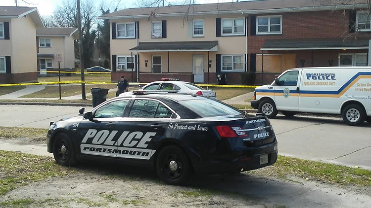 5-year-old boy seriously hurt after being shot in Portsmouth