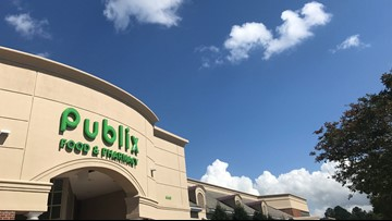 Publix opens in Williamsburg today