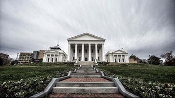 Virginia Republicans ask Supreme Court to delay new map