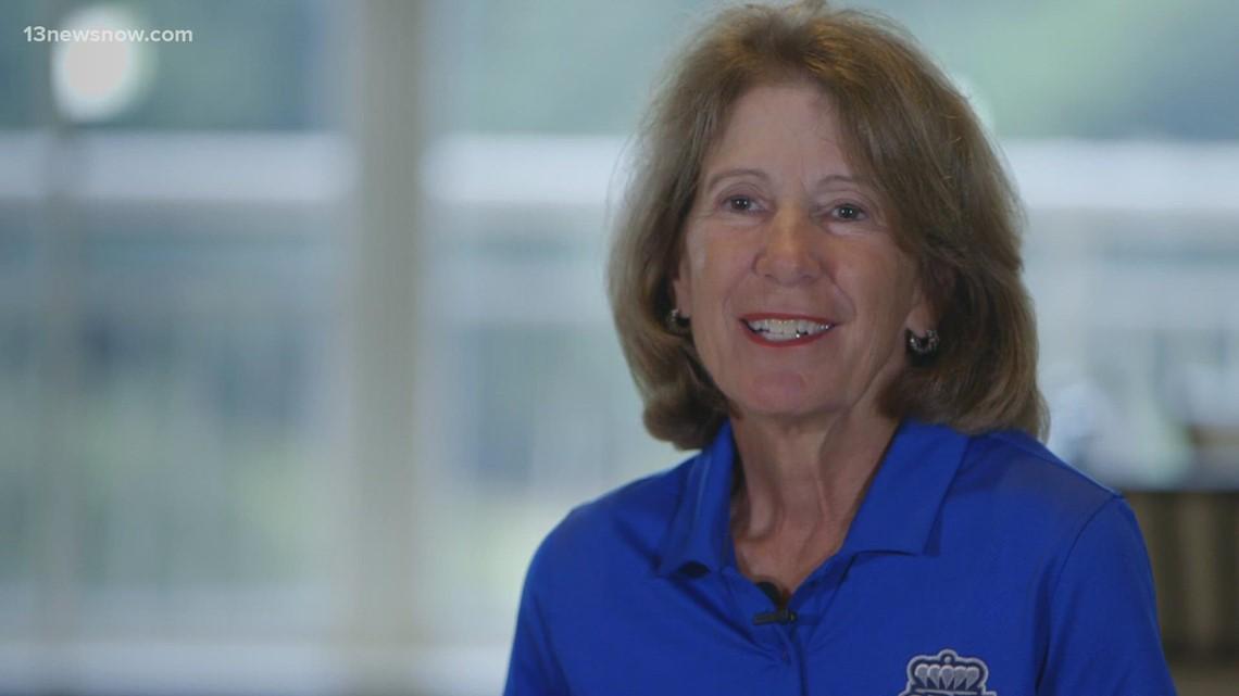 Women's golf program at ODU gets a $500,000 boost