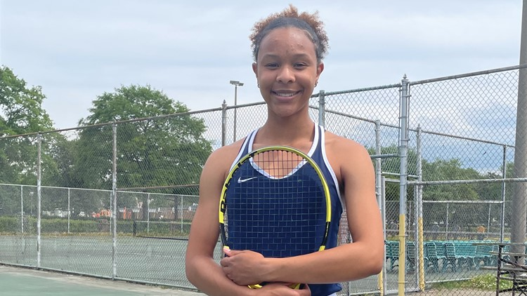 Athlete of the Week: Mya Byrd