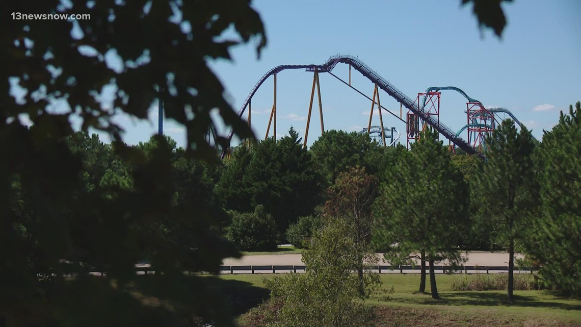 Busch Gardens Changes Security Policies After More Fights at the Park