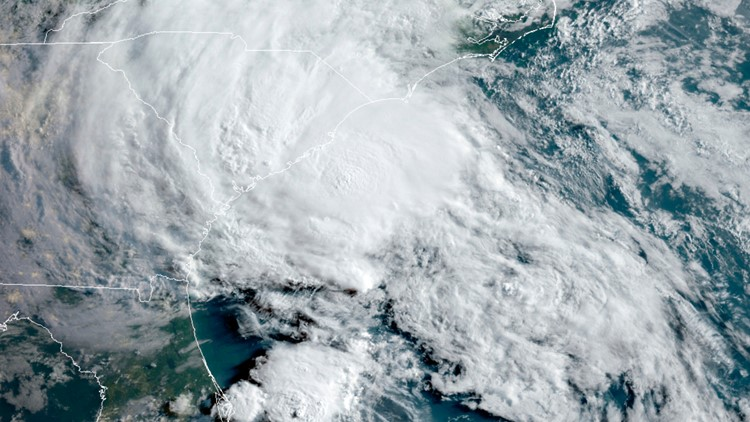 Assumptions about hurricane season face winds of change