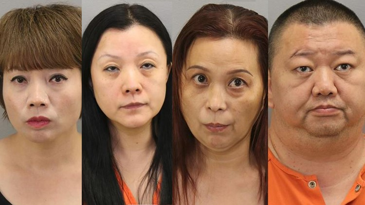 Massage Arrest Mugs