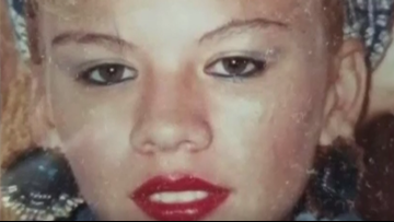Announcement of a 'significant development' in 1989 disappearance of Virginia woman