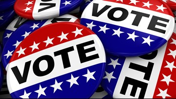 TODAY: Deadline to register to vote in June primary