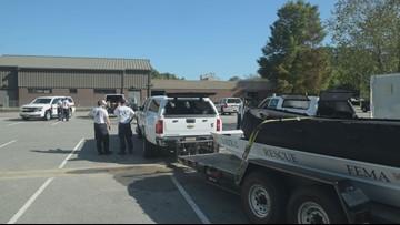Virginia Task Force 2 returns home after Florida hurricane help