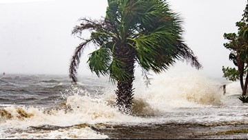 Kid Weather Question: What's the strongest winds ever recorded in a hurricane?