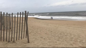 Family on vacation finds more than half-a-million dollars worth of cocaine at SC beach