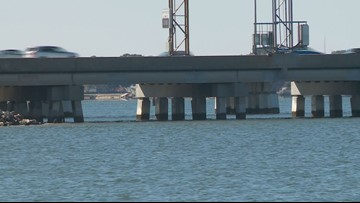 Governor Northam announces financing for HRBT expansion