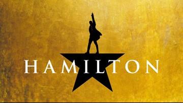Digital lottery announced for 'Hamilton' tickets