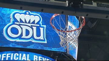 ODU hoops to be versatile and up tempo