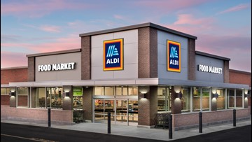 ALDI now offering grocery delivery in Hampton Roads