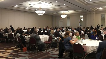 Leaders in Norfolk learn ways to encourage diversity and inclusion