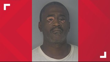 Police: Man says he was 'horny,' planned to have sex with 7-year-old girl in James City County