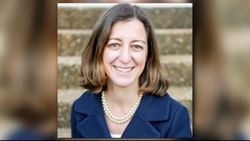 Elaine Luria declared winner in 2nd Congressional District race, beats Scott Taylor