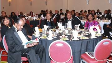 3rd annual Black Tie Scholarship Gala raises money for Chesapeake community