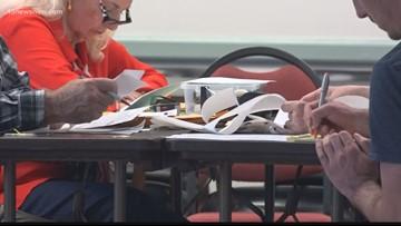 Three separate recounts for Virginia Beach city council races