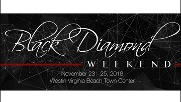 Black Diamond Weekend Affair showcases black-owned businesses
