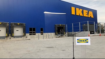 IKEA to begin recruiting workers for store in Norfolk