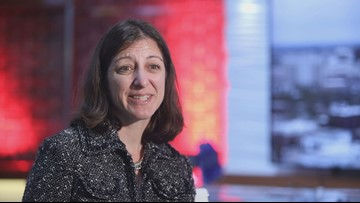 Congresswoman-elect Elaine Luria sits down with 13News Now