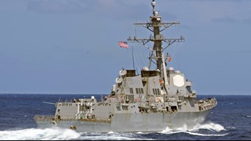 Norfolk shipyard given $114.5M to modernize USS Bulkeley, plans to hire 50-75 new workers