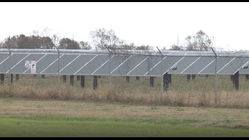 Massive proposed solar farm near Elizabeth City 'better stay local,' neighbors say